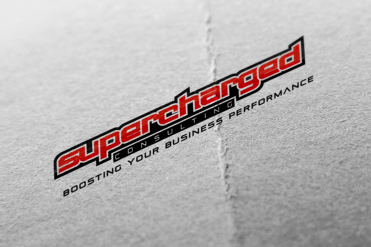 Supercharged Consulting