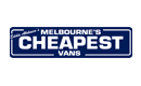 Melbourne's Cheapest Vans